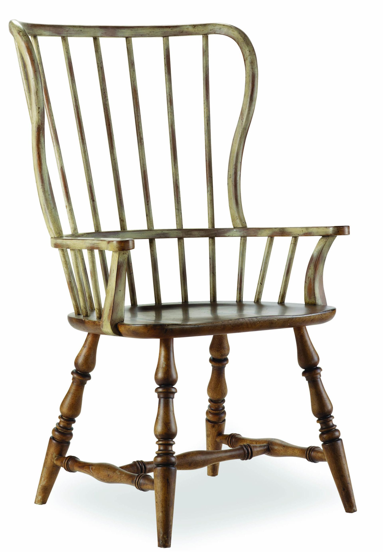 spindle arm chair stokke high baby set hamilton home sanctuary back rotmans