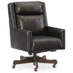 Executive Office Chairs Specifications Christmas Chair Covers At Costco Hooker Furniture Seating Ivy Home
