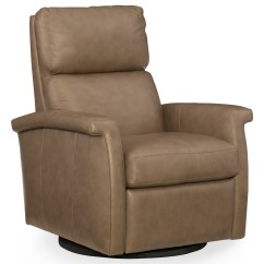Chairs That Swivel And Recline Office Chair Base Hooker Furniture Reclining Rosalie Contemporary