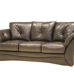 Htl Sofa Range Nova Leather 8638 Contemporary Fashion Furniture