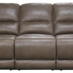 Htl Sofa Range Drop Leaf Table Antique 8691 Double Power Reclining With Three Seats And