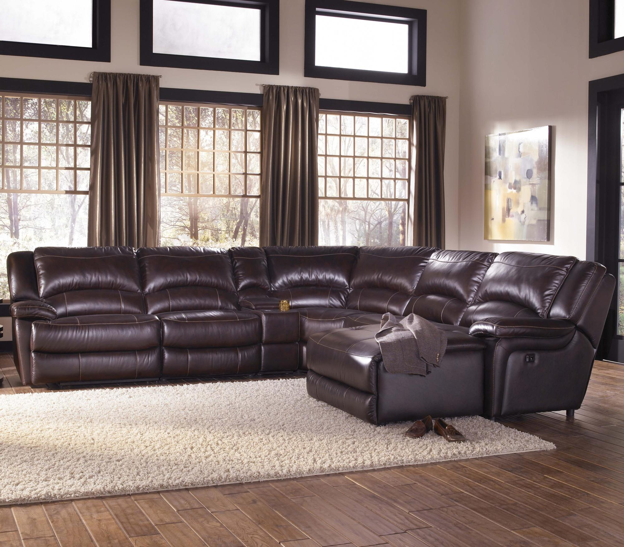 htl sofa range corner sofas uk t118 casual reclining leather sectional with