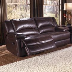 Htl Sofa Range Beige Velvet Living Room T118 Casual Double Reclining Leather With Bustle