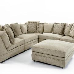 Huntington Sectional Sofa Most Comfortable Beds House 7100 4x7100 51 437100 31 Five Piece Corner