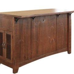 Ashley Furniture Kitchen Island Anthony Bourdain Confidential International Direct Pueblo Ifd359island