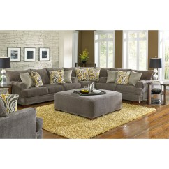 Jackson Furniture Sectional Sofas Sofa Ikea Usage Crompton With Casual