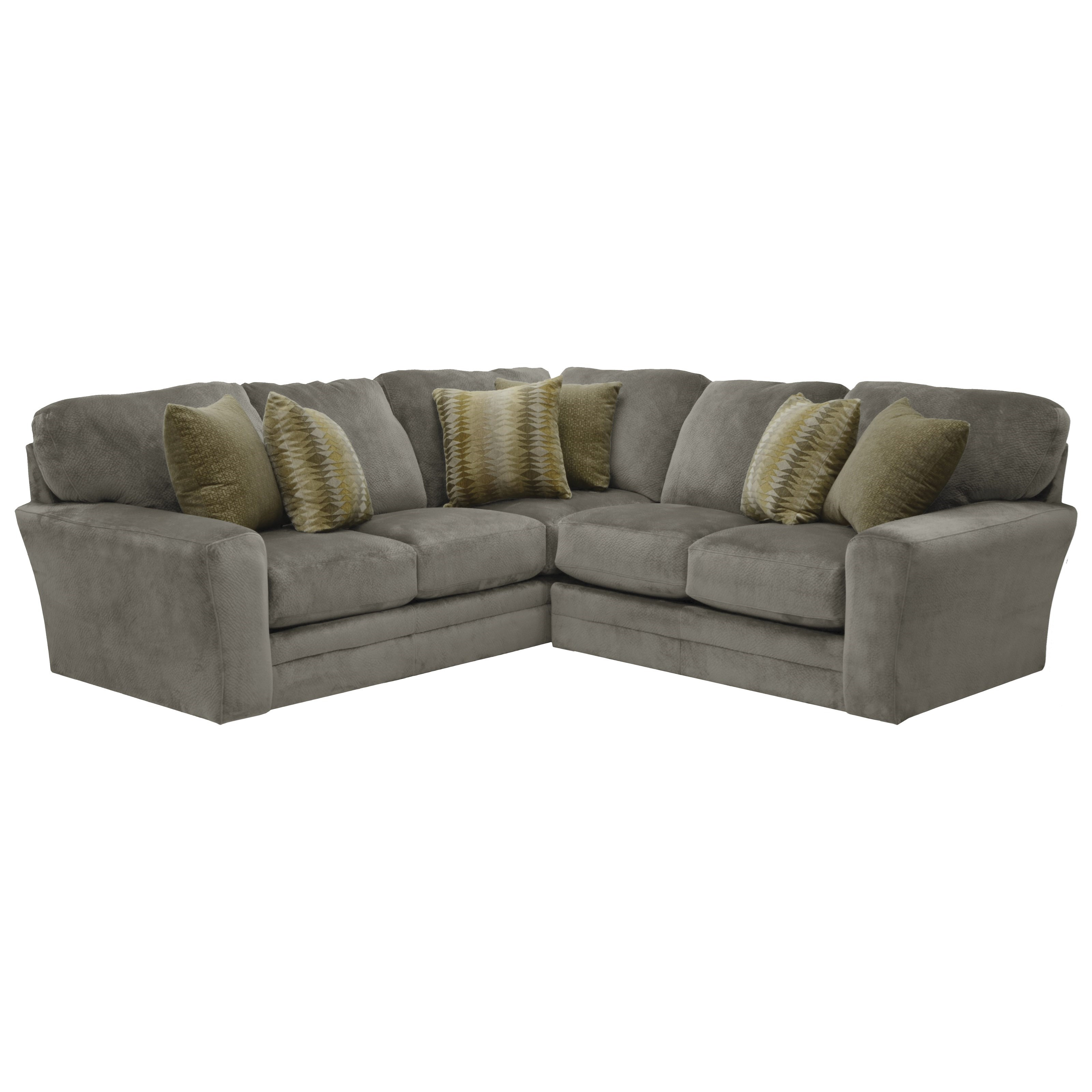 jackson furniture sectional sofas super plush convertible storage sofa everest 2 piece with track
