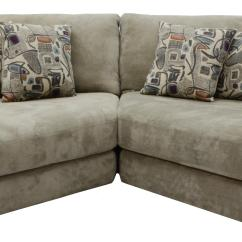 Jackson Furniture Sectional Sofas Sofa Converts To Two Single Beds Malibu Seat By Wolf