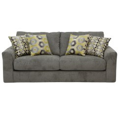 Jackson Furniture Sofa Crazy Newtown Square Sutton With Casual Style Rooms
