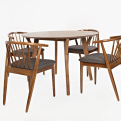 Copenhagen Dining Chairs Porch Target Jofran Round Table And Chair Set Value