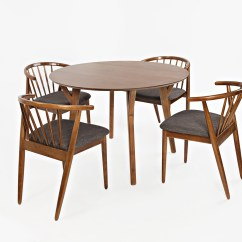 Copenhagen Dining Chairs Deer Blind Academy Jofran Round Table And Chair Set Value