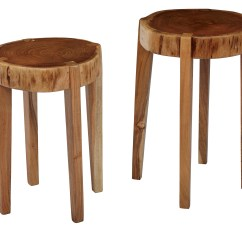 2 Accent Chairs And Table Set Toddler Upholstered Chair Ireland Jofran Global Archive 1730 18 All Wood Tables
