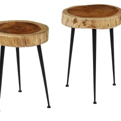 2 Accent Chairs And Table Set Munchkin Potty Chair Jofran Global Archive Wood Iron Tables Of