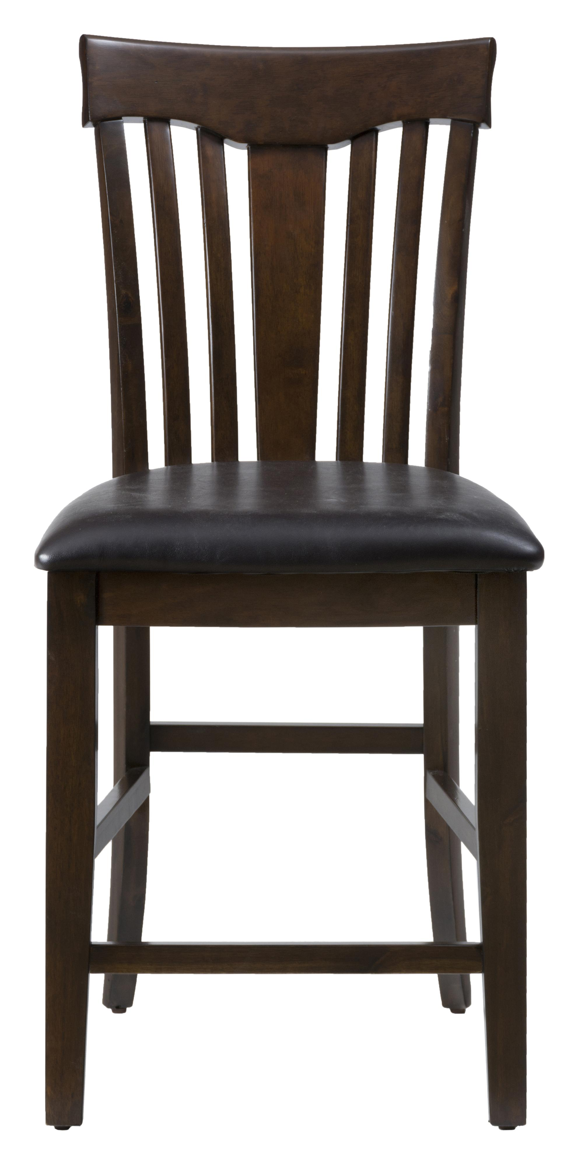 Bar Height Dining Chairs Jofran Mirandela Birch 836 Bs947kd Counter Height Chair