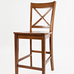 Chair And Stool Heights Leap V2 Jofran Simplicity 452 Bs806kd X Back Counter