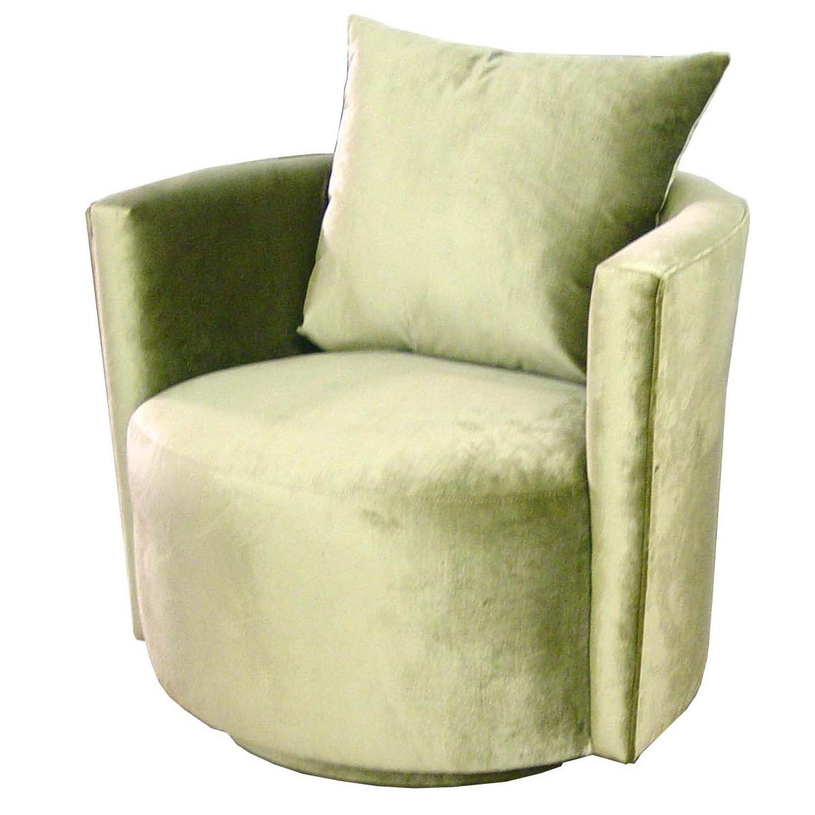 swivel chair round meditation jonathan louis 051 16 contemporary with