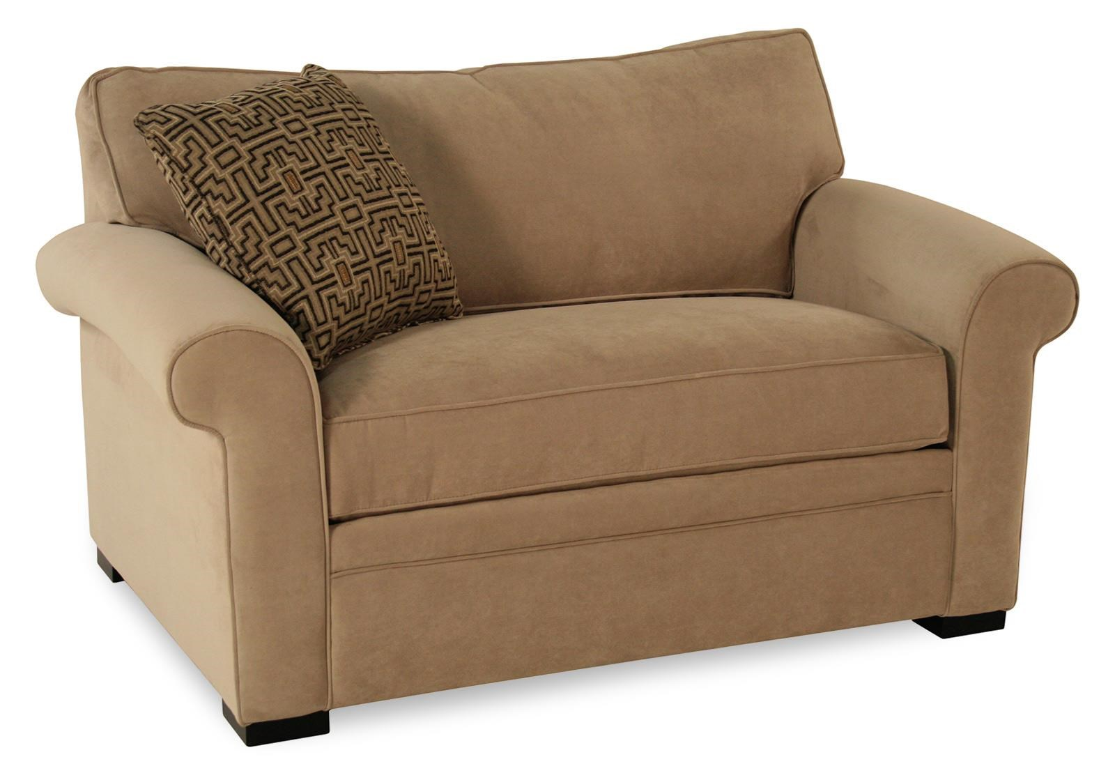 jonathan louis sofa bed slipcovered sectionals sofas caprice chair rotmans sleeper