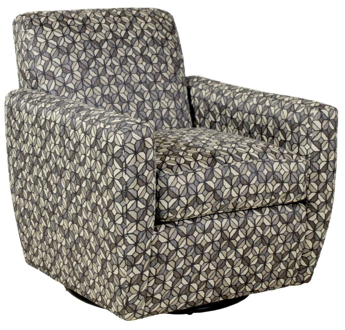 swivel chair vancouver target red jonathan louis 21316 contemporary
