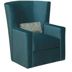 Accent Swivel Chairs Spiderman Table And Dunelm Kincaid Furniture Fitzgerald Chair