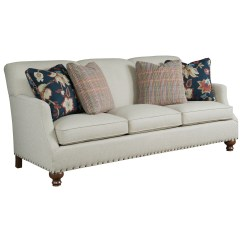 Howell Sofa Kill Bed Bugs In Kincaid Furniture Liberty 313 86 Transitional Upholstered