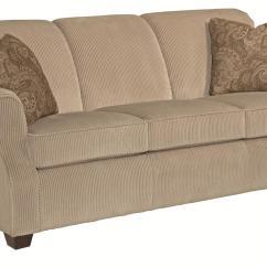 Kincaid Sofas Reviews Ekornes Stressless Sofa Repair Furniture Lynchburg With Rolled Back And