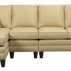 Studio Sofas Chaises Fearne Cotton Alexis Sofa Kincaid Furniture Select Customizable Three Piece