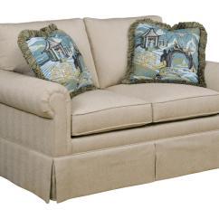 Kincaid Sofas Reviews Natural Sofa Uk Furniture Studio Select Customizable Loveseat
