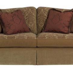 Kincaid Sofas Reviews Roma Sofa Bed Furniture Tulsa Skirted Stationary Ahfa