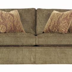 Kincaid Sofas Reviews Sofa Bed Couch With Chaise Furniture Tulsa Skirted Stationary Ahfa