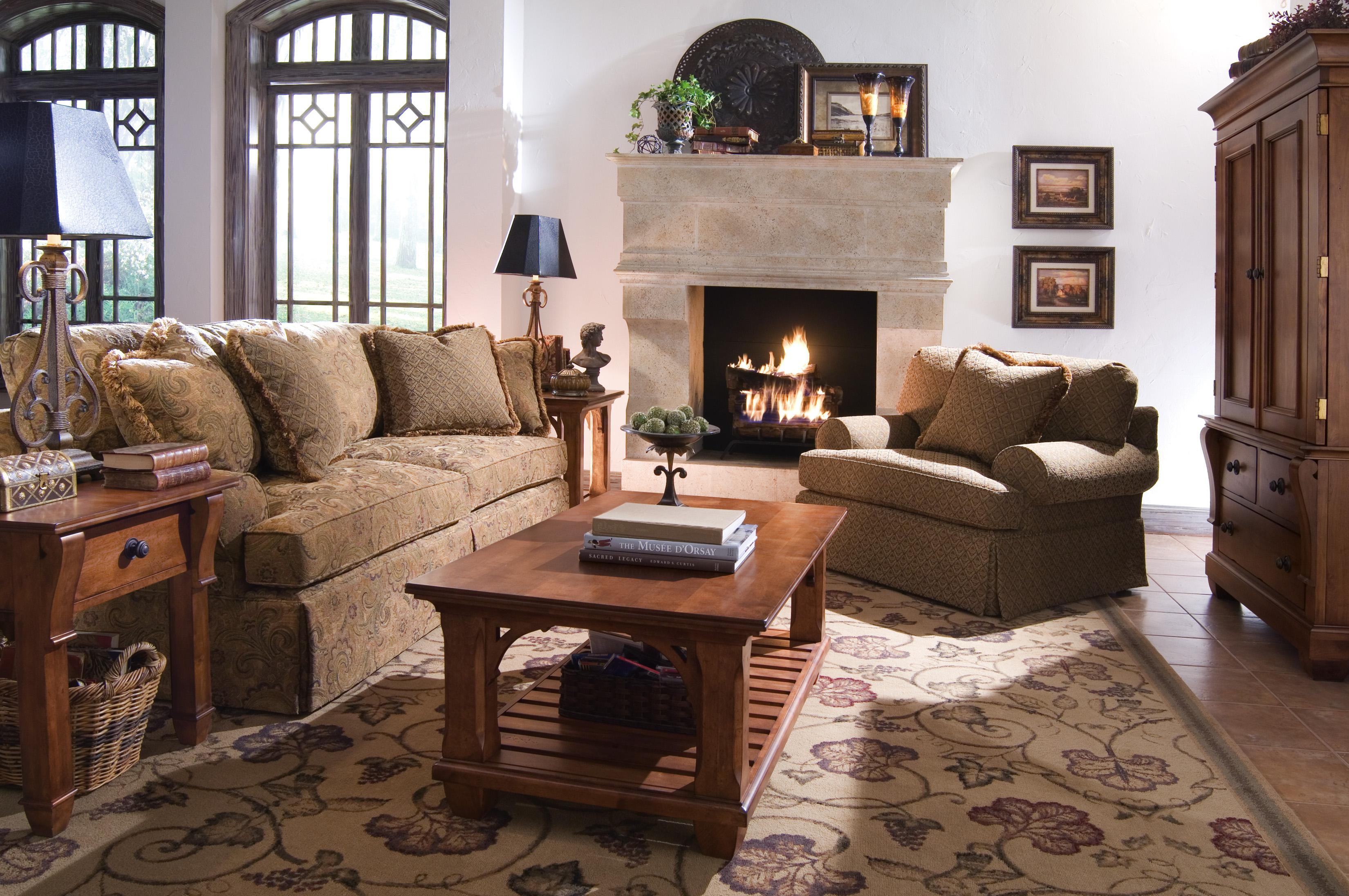 kincaid sofas reviews alston sofa table furniture tulsa skirted stationary ahfa