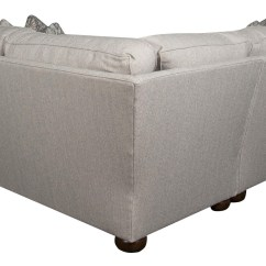 Jacqueline Sofa Bed Informa Indonesia Biltmore Sectional With Accent Pillows