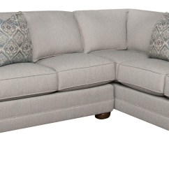 Jacqueline Sofa Florida Snuggle And Chair Biltmore Sectional With Accent Pillows