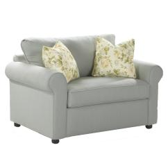 Chair And Half Sleeper Sofa Spencer Macy S Klaussner Brighton Dreamquest A