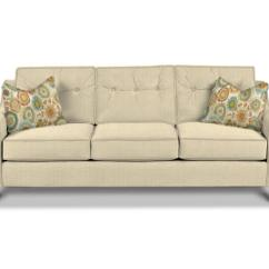 Bentley Casual Sectional Sofa With Slipcover By Klaussner Cushion Covers Sri Lanka Klausner Home Furnishings Asheboro Nc Thesofa