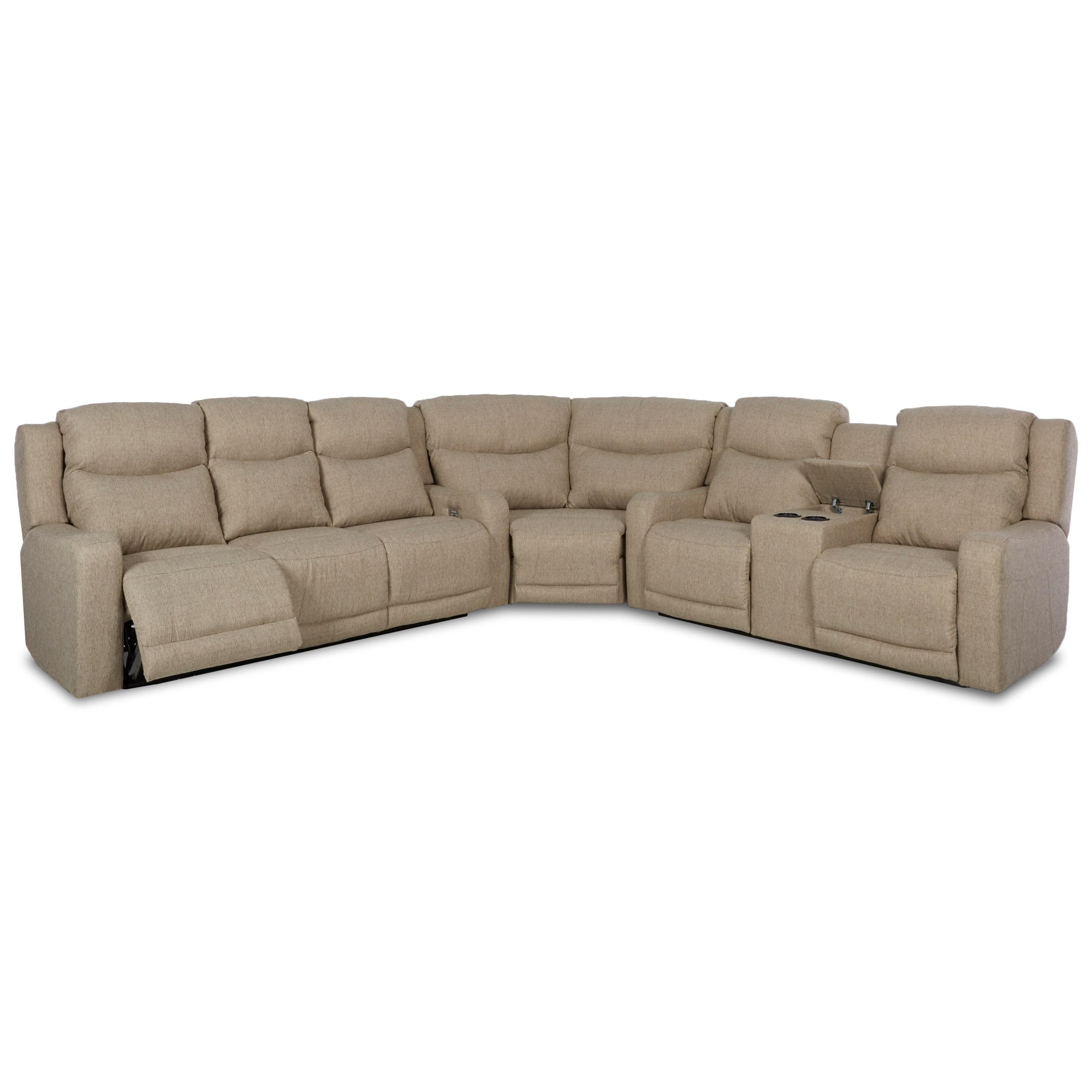 two cushion power reclining sofa living room ikea klaussner barnett with