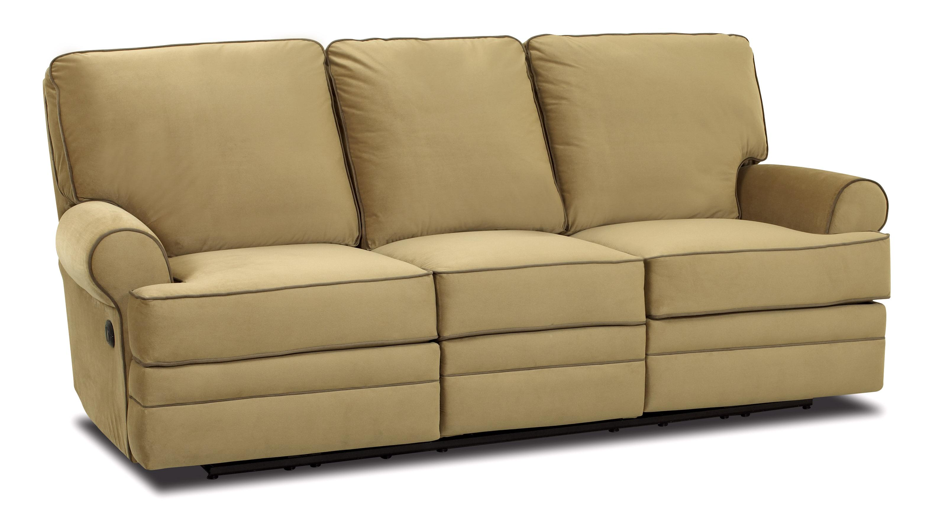 klaussner grand power reclining sofa sectionnel liquidation gatineau belleview dual darvin