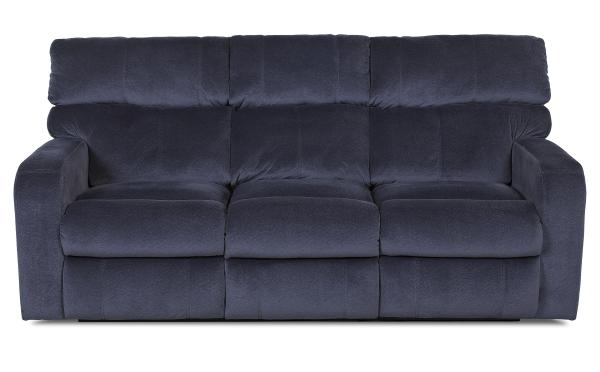 Klaussner Power Reclining Sofa