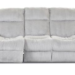 Bentley Casual Sectional Sofa With Slipcover By Klaussner Bean Bag Bed India Castaway Reclining Johnny Janosik