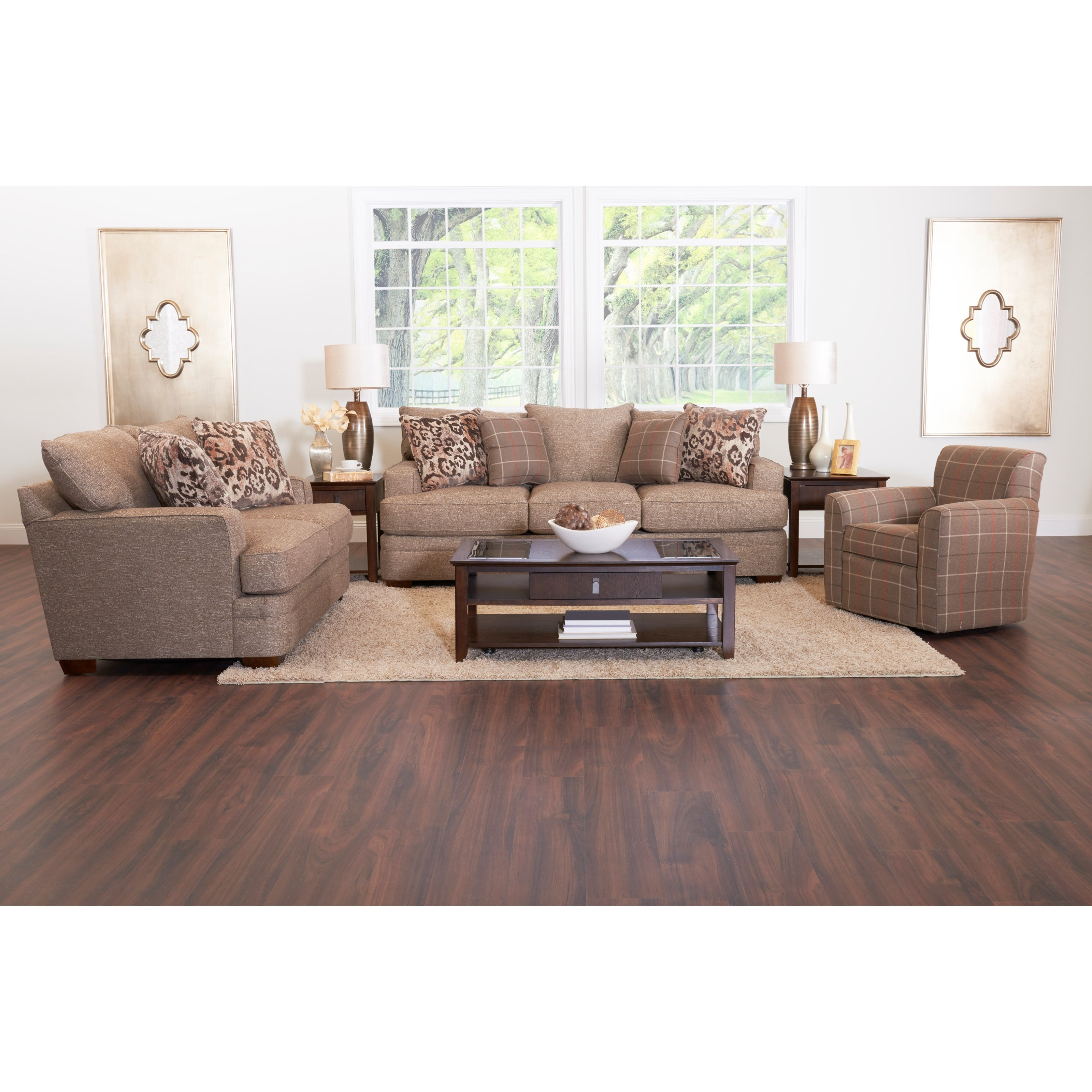 chadwick sofa better sofas roanoke va casual with square track arms morris home