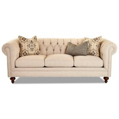 Sleeper Sofa Charlotte Nc Gray Ivory Rug Klausner Klaussner Home Furnishings Asheboro Thesofa
