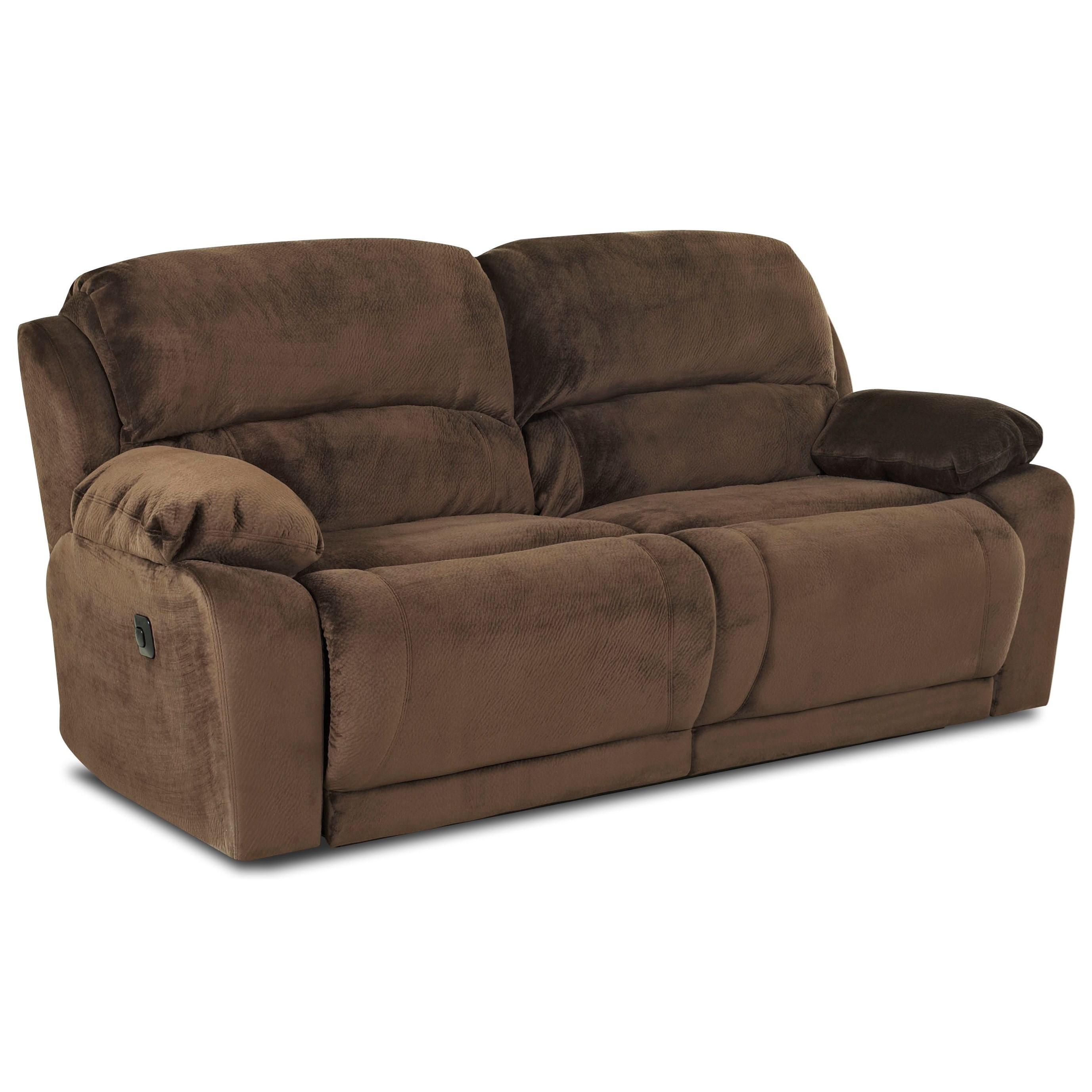 klaussner grand power reclining sofa curved back sofas and loveseats charmed 30603 pwrs double
