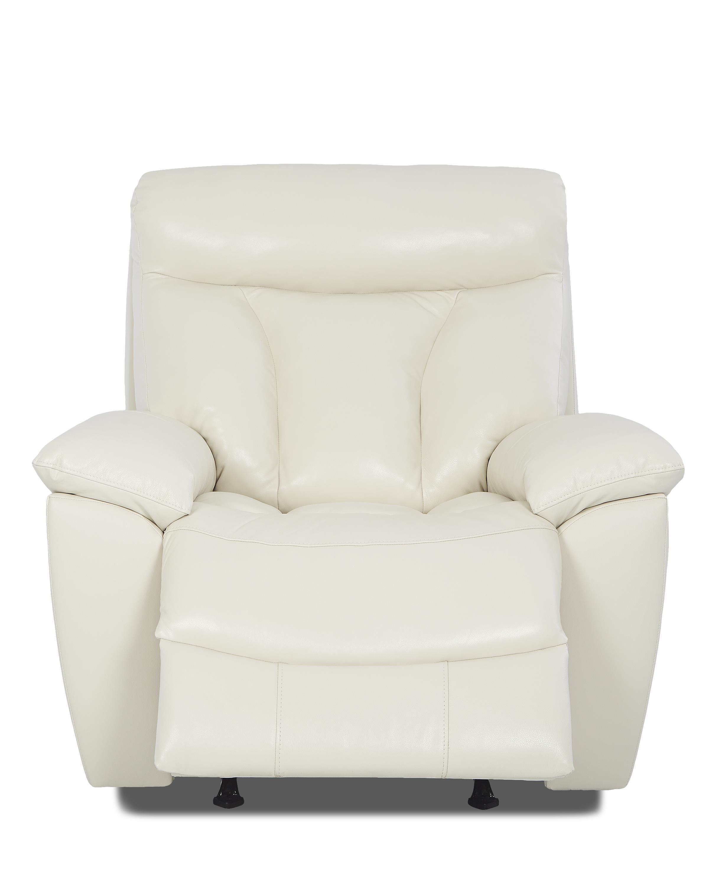 swivel chair operations sleeper twin klaussner deluxe lv63703h sgrc gliding recliner with