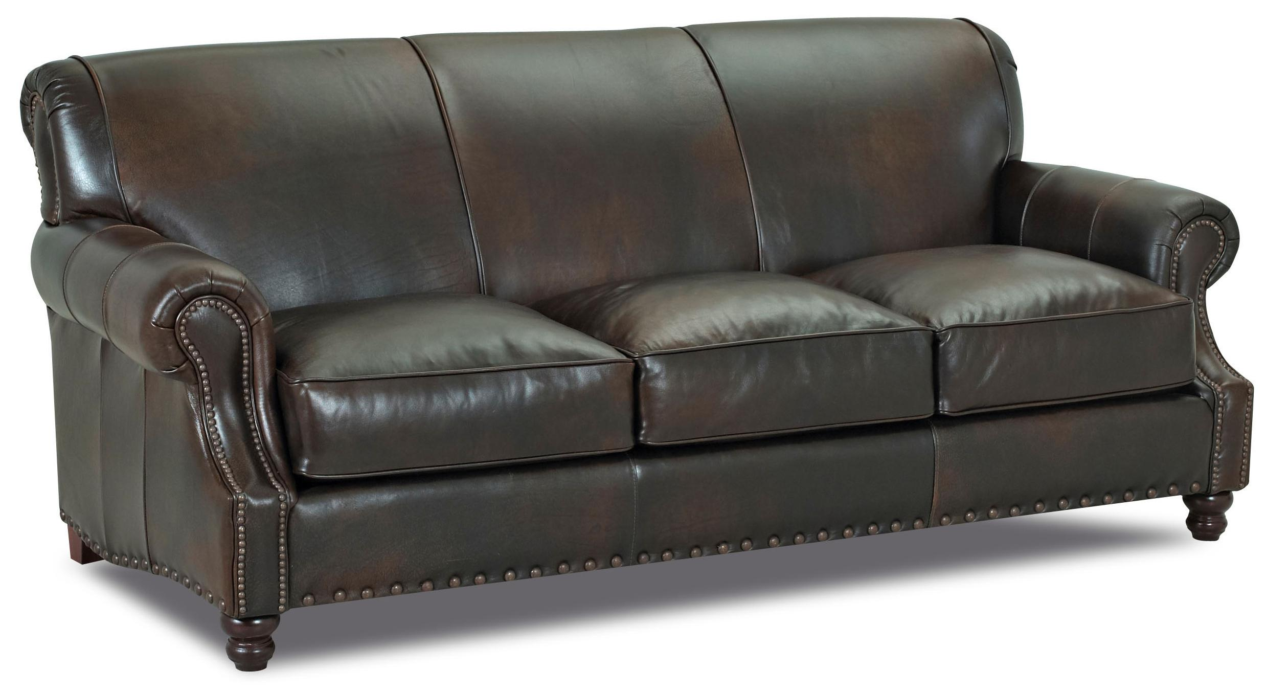 traditional leather sectional sofas sofa material suppliers in delhi fremont stationary by klaussner