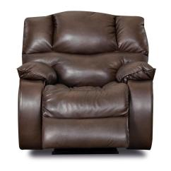 Chair Headrest Pillow Handicap Lift Recliner Hillside Casual Gliding Reclining With Plush