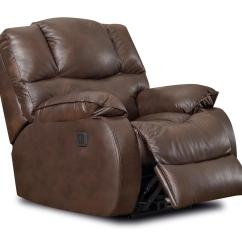 Chair Headrest Pillow Stackable Resin Chairs Lowes Hillside Casual Gliding Reclining With Plush
