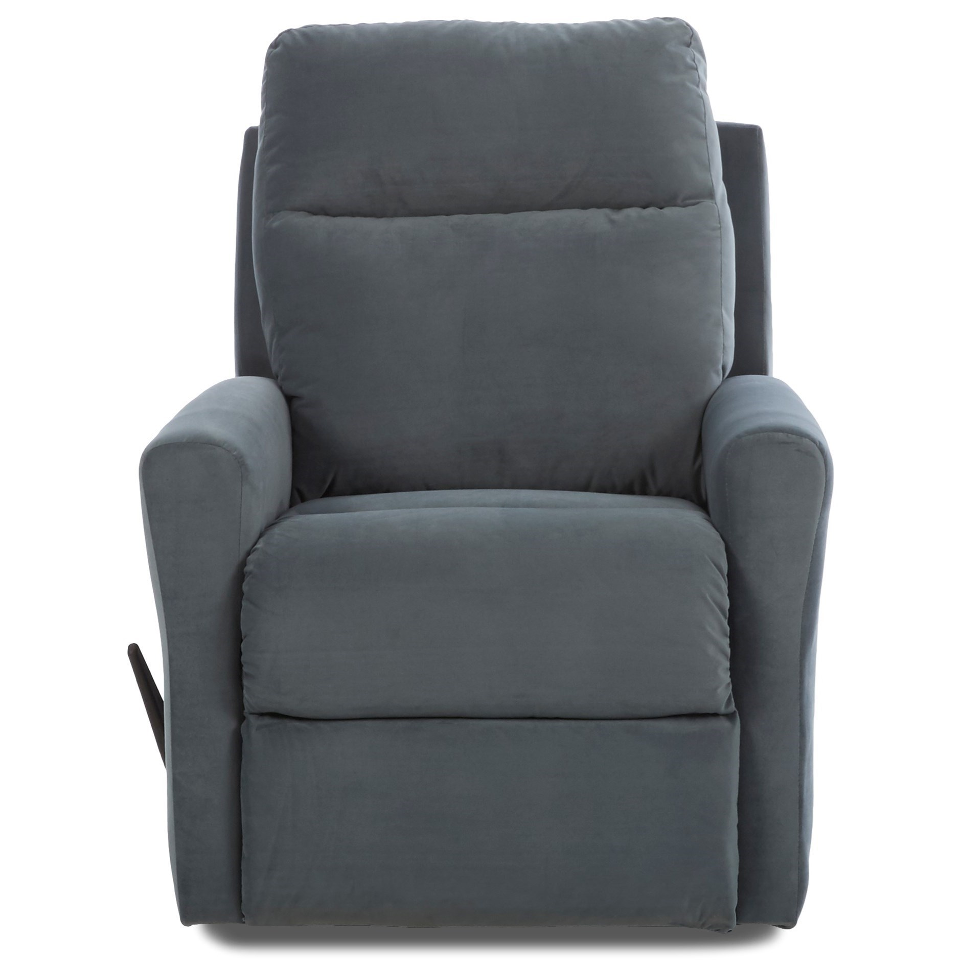 rocking reclining chair home chairs back problems klaussner ikon 91603h srrc swivel