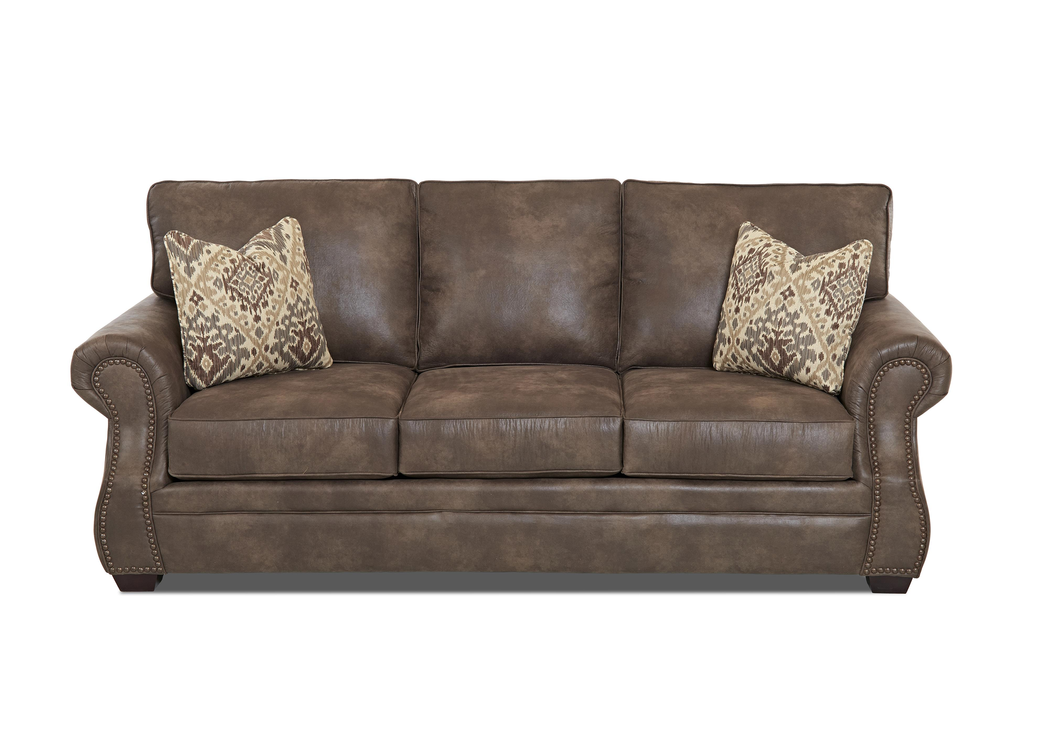 max coil sofa bed quality sofas west midlands klaussner jasper traditional air mattress sleeper