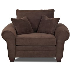 Oversized Chair And Ottoman Set Covers For Wedding Rustic Kazler Morris Home