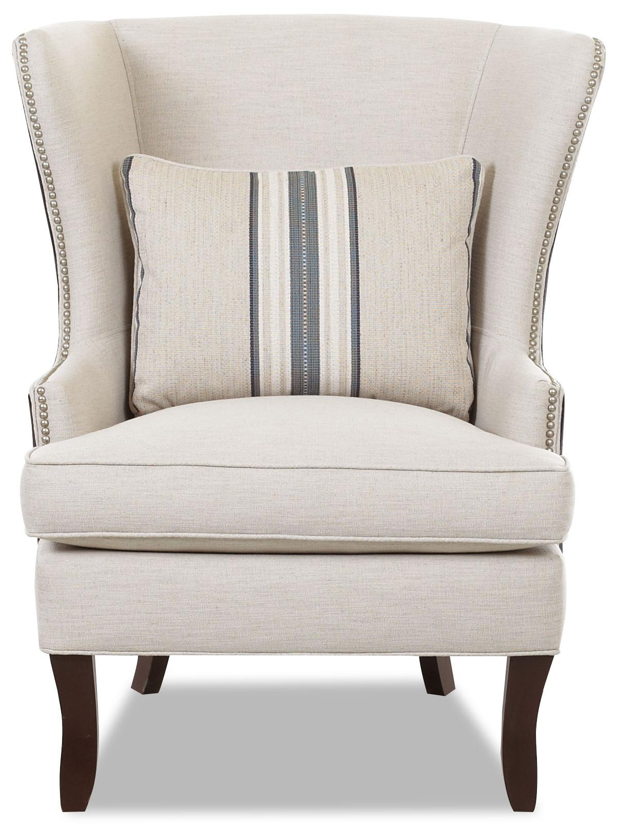 value city furniture accent chairs the vacant chair klaussner and accents transitional krauss wing