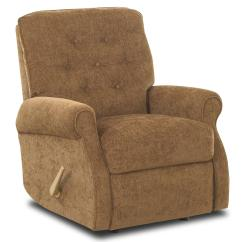 Swivel Chair Operations Accent Modern Klaussner Recliners 46703h Sgrc Virgo Gliding